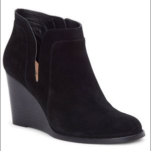 Lucky Brand YABBA Ankle Boots